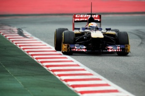 Toro Rosso have been quick in testing so far this year. Can they continue that form into the season?